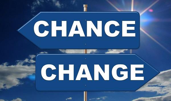 Veränderungen